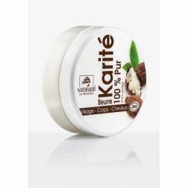 Lotion & Feuchtigkeitscremes Lippenpflege Haarkosmetik Naturado