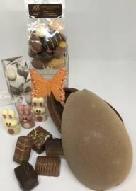 Süßigkeiten & Schokolade Chocolate House Nathalie Bonn