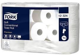 Toilettenpapier Tork