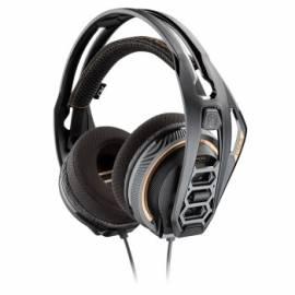 Kopfhörer & Headsets PLANTRONICS