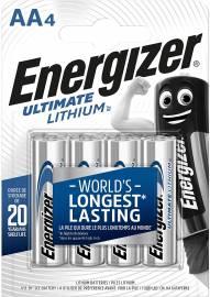Akkus & Batterien Energizer