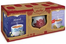 Tee-Geschenke Saft Getränke Yogi Tea