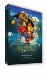 DVDs & Videos Tarantula Distribution sàrl Luxembourg Kehlen