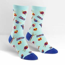 Socken Socki ti to me