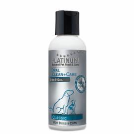 Mundpflege für Haustiere Platinum Natural