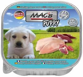 Hundefutter Mac's