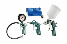 Kompressoren Luftschläuche Metabo