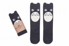 Socken Mama's feet
