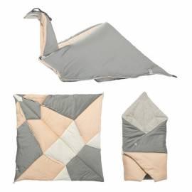 Spiel- & Krabbeldecken Decken Steppdecken & Quilts Fabelab