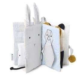 Jouets pour bébés et équipement d'éveil livres illustrés Liewood