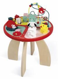 Babylauflernhilfen Interaktives Spielzeug JANOD
