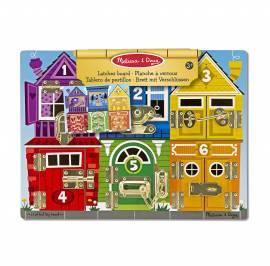 Jeux de puzzle Jouets Melissa & Doug