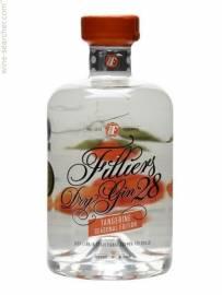 Belgien Gin Filliers Dry 28