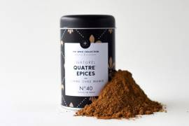 Herbes et épices THE SPICE COLLECTION