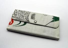 Geldbeutel & Geldklammern Handtaschen, Geldbörsen & Etuis Upcycling Deluxe