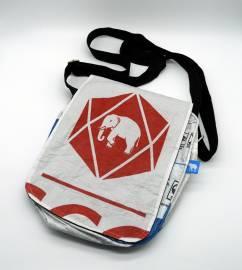 Kurier- & Schultertaschen Handtaschen Elephantbrand.de