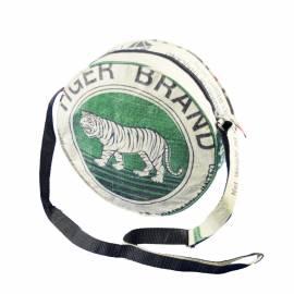 Kurier- & Schultertaschen Handtaschen Upcycling Deluxe