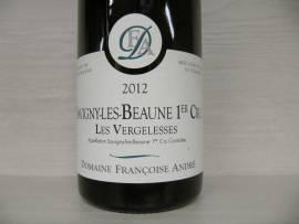 Burgund Domaine Françoise André