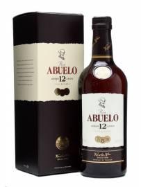 Rum Ron Abuelo