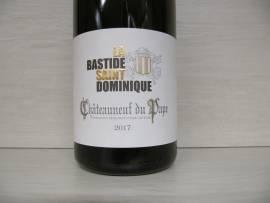 Rhonetal Bastide Saint Dominique
