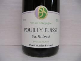 Burgund Domaine Barraud
