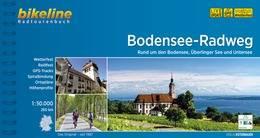 Karten, Stadtpläne und Atlanten Bikeline, Esterbauerverlag
