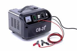 Aufladegeräte für Fahrzeugbatterien Varan Motors
