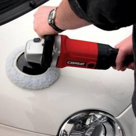 Ponceuses Solutions de lavage pour automobiles CARPOINT