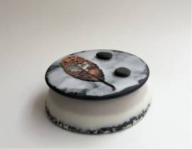 Kunsthandwerk & Hobby Eng Pärel aus der Flam