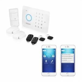 Systèmes d'alarme domestiques EMINENT