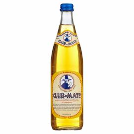 Limonaden Club Mate