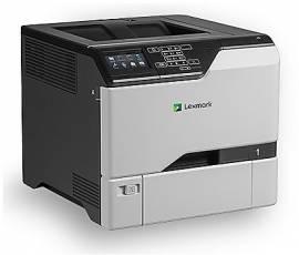 Imprimantes, copieurs et télécopieurs Lexmark