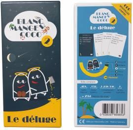 Kartenspiele Blanc-manger Coco