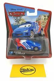 Spielzeugautos Mattel
