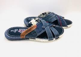 Offene Schuhe Dockers