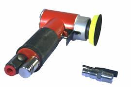 Druckluftbohrer Varan Motors
