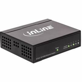 Hubs & Schalter InLine®