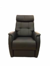 Fauteuils club, fauteuils inclinables et chauffeuses lits