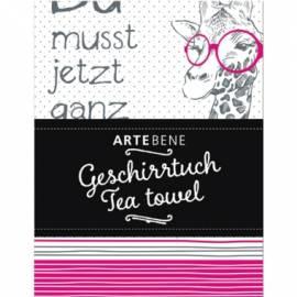 Geschirrtücher ARTEBENE GmbH