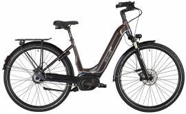 Elektrische Cityräder E-Bike