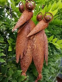 Gartendeko