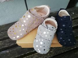 Schuhe Pompom