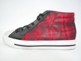 Sneaker High Paul Green
