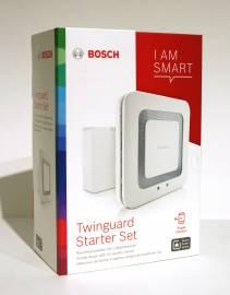 Sensoren für Sicherheitssysteme Bosch