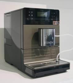 Kaffee- & Espressomaschinen Miele