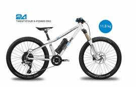 Elektrische Mountainbikes ben-e-bike