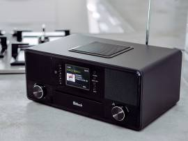 Radios CD-Player & -Rekorder Block