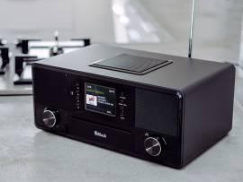 Radios CD-Player & -Rekorder Block