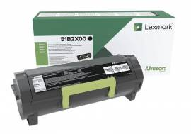 Toner & Tintenpatronen Lexmark 51B2X00