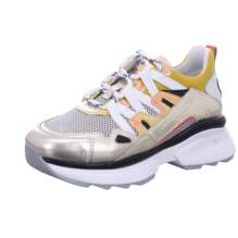 Sneaker Wedges Nero Giardini